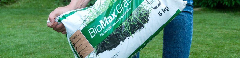 En organisk gödsel för hela din trädgård - det är GreenLines kompletta ekologiska serie gödning som ger frisk och grön trädgård på både kort och lång sikt. www.greenline.eu